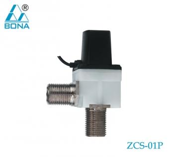 PLASTIC WATERPROOF SOLENOID VALVE ZCS-01P
