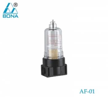 PRESSURE REGULATING VALVE  AF-01