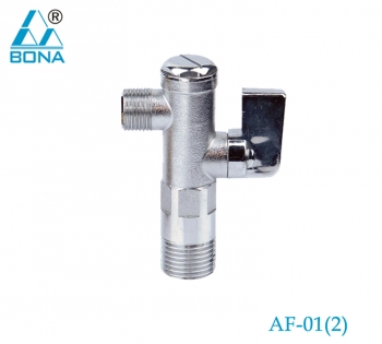 brass pressure regulating valve  AF-01(2)
