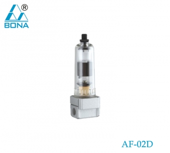 AIR FILTER PRESSURE REGULATING VALVE AF-02D