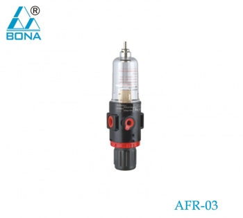 pressure regulating valve AFR-03