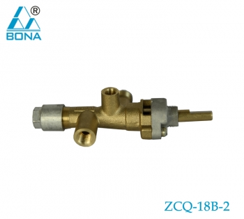 BRASS PATIO HEATER SOLENOID VALVE ZCQ-18B-2