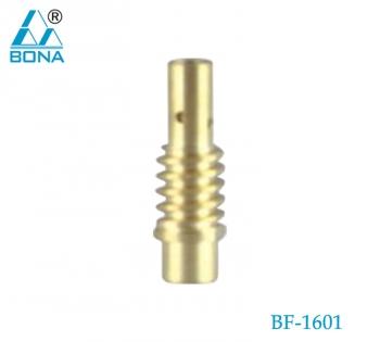 BRASS GAS HEATER SOLENOID VALVE BF-1601