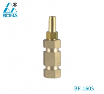 brass patio heater megnetic valve BF-1603