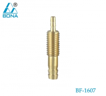 brass gas heater megnatic valve BF-1607