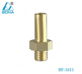 brass gas heater megnatic valve BF-1611