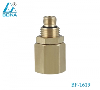 brass patio heater megnetic valve BF-1619