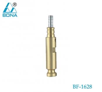 BRASS GAS HEATER SOLENOID VALVE BF-1628