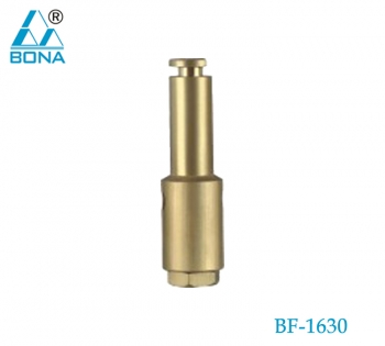 brass gas heater megnatic valve BF-1630