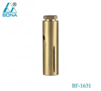 BRASS GAS HEATER SOLENOID VALVE BF-1631
