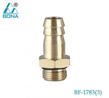 BRASS GAS HEATER SOLENOID VALVE BF-1783(3)