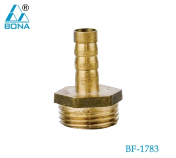 BRASS GAS HEATER MEGNATIC VALVE BF-1783