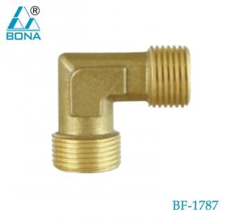 BRASS GAS HEATER MEGNATIC VALVE BF-1787