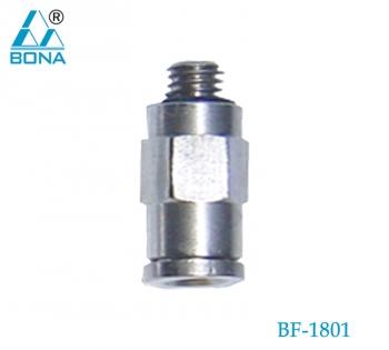 BRASS GAS HEATER SOLENOID VALVE BF-1801