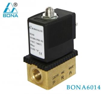 2/3 COMPACT SOLENOID VALVE-BONA6014