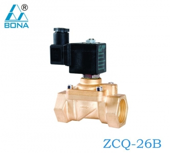 2/2 WAY MEGNETIC VALVE ZCQ-26B