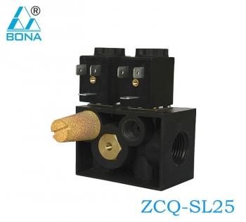 multicoil megnetic valve ZCQ-SL25