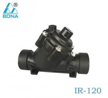 IR-120 HYDRAULIC CONTROL VALVE