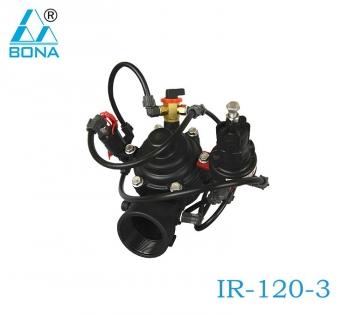 IR-120-3 HYDRAULIC CONTROL VALVE