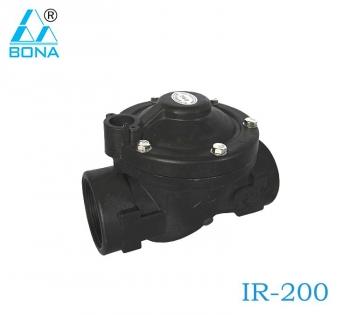 IR-200 HYDRAULIC CONTROL VALVE