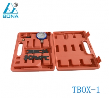 PRESSURE REDUCING TOOL BOX TBOX-1