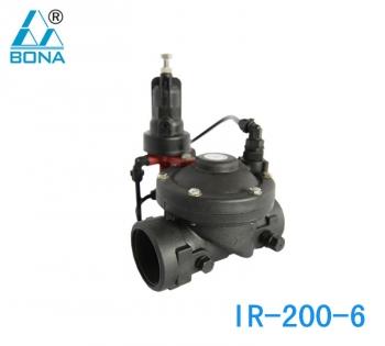 IR-200-6 RELIEF VALVE