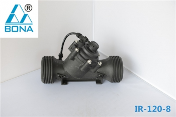 IR-120-8 WATER LEVEL CONTROL VALVE