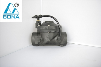 IR-200-8 WATER LEVEL CONTROL VALVE