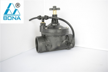 IR-220-8 water level control valve